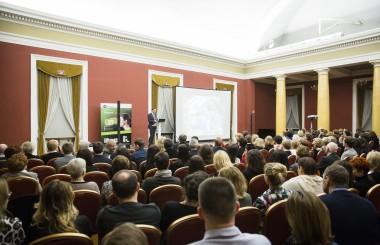 Lietuvos otorinolaringologų draugijos respublikinė ataskaitinė  konferencija 2016