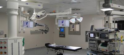 Mokslinė praktinė konferencija – Extended indications of sinuses, orbita and skull base surgery