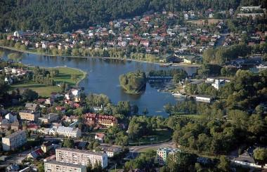 Kviečiame  dalyvauti 4-ame Lenkijos-Lietuvos ORL kongrese