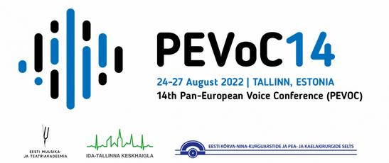 14-ta Pan-Europos balso konferencija (PEVOC)